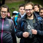 meet people at budapest hikers hiking events
