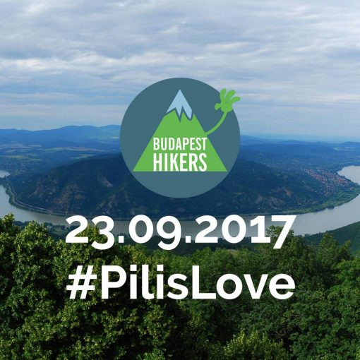 Hike in Pilis with Budapest Hikers