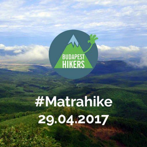 Matra Hike - Budapest Hikers hiking
